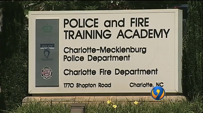 Charlotte-Mecklenburg Police Recruit Collapses and Dies During Training