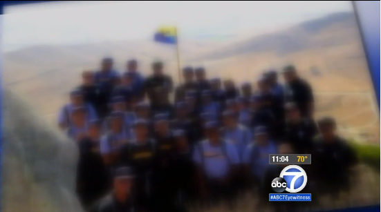 California Officers Arrested on Suspicion of Abusing Children at Police-Run Boot Camp