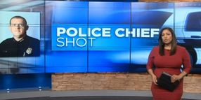 Arkansas Police Chief Wounded in Shooting that left the Subject Dead