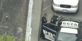 SRO Foils Shooting Plot at Florida High School