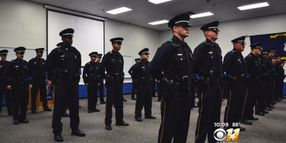 Dallas Police Department Losing New Recruits