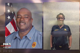 Police Body Cam Leads to Firing of Georgia Fire Captain