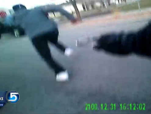 Utah Agency Releases Body Cam Footage of Deadly OIS with Knife-Grabbing Suspect