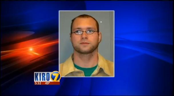 Washington State Sex Offender Arrested for Impersonating Officer