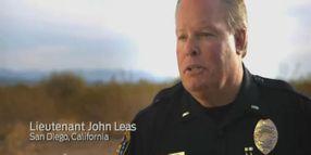 Ford Police Interceptors: Performance and Handling