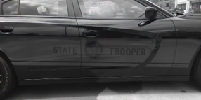"North Carolina Highway Patrol Deploys ""Ghost Car"""