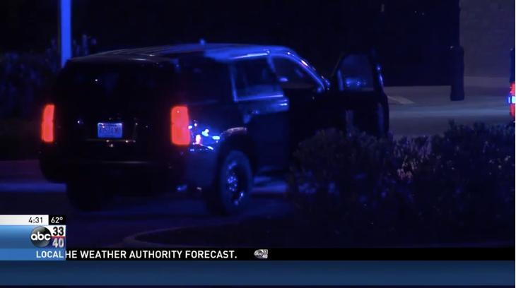 AL Officer Shot, Suspect Killed in Exchange of Fire