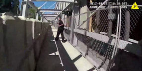 Seattle Officer Faces Discipline for Taking Down Ice Ax-Wielding Man