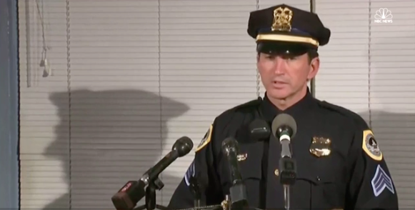 2 Iowa Officers Ambushed and Killed in Separate Attacks, Suspect At Large