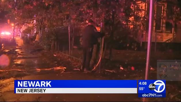 Off-Duty NJ Officer Kills 2 Men Attempting to Rob Him, Police Say
