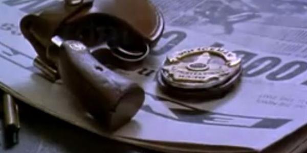 L.A. Confidential Trailer