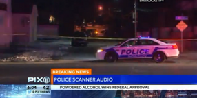 New York Gang Officer Shot During Foot Pursuit, Suspect in Custody