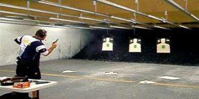 Pistol Drill: El Presidente