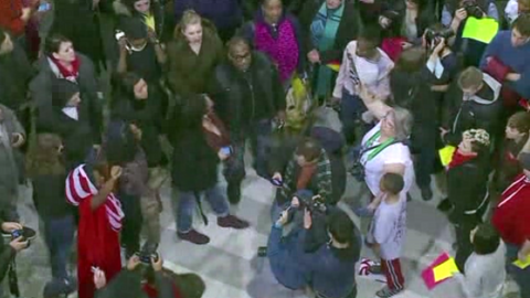 Minnesota's Mall of America Sues to Keep Black Lives Matter from Disrupting Shopping
