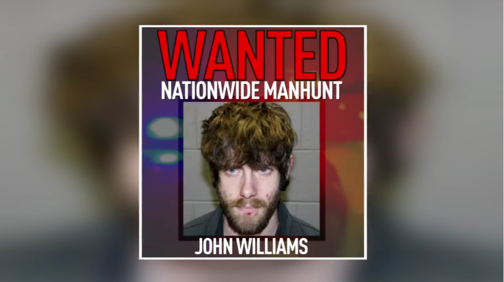 More Than 175 Officers Searching for Cop Killing Suspect in Maine Woods