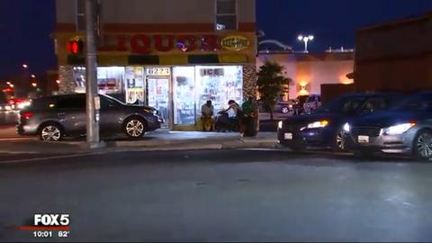 Maryland Officer Fatally Shoots Murder Suspect