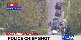 Upstate NY Police Chief Shot, Suspect Found Dead After Barricade Incident