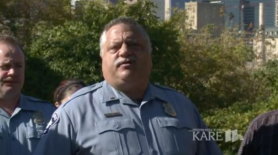 Minneapolis Police Lieutenant Sues Mayor for Defamation