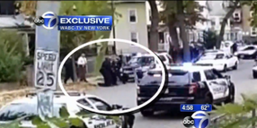 New Jersey Officer Saved by Body Armor During Shootout