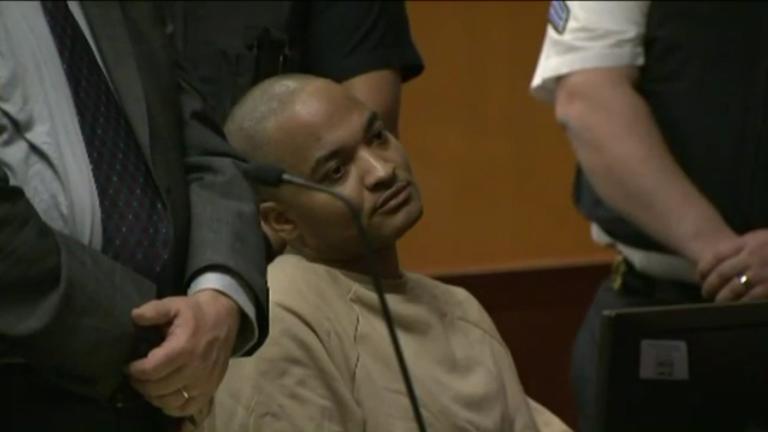 NY Judge Tells Cop Killer