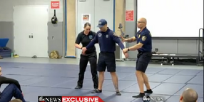 Inside the NYPD's Retraining Program