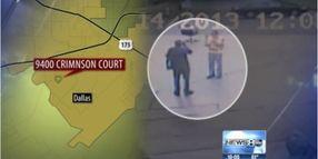 Officer Shooting Mentally Ill Man Caught on Camera
