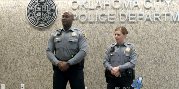 Oklahoma City Removes Body Cameras from Officers After Policy Dispute with Union