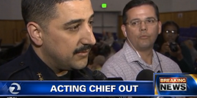 After 3 Chiefs in 9 Days and Multiple Scandals, Oakland PD Now Run by City Admin