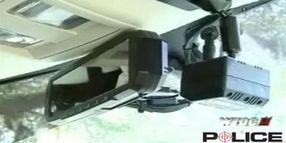 S.C. Agency Adds In-Car Video