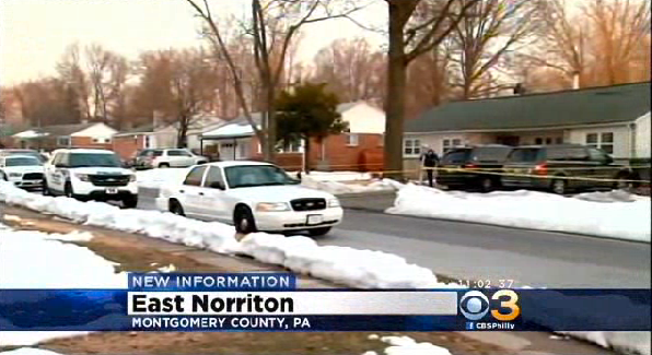 Pa. Trooper Accidentally Shoots, Kills Pregnant Wife