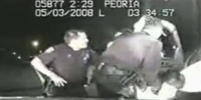 Illinois Officer Cleared of Charges In Pursuit Arrest