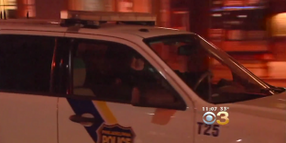 New Philly Police Commissioner Wants Squad Cars to be More Stealthy