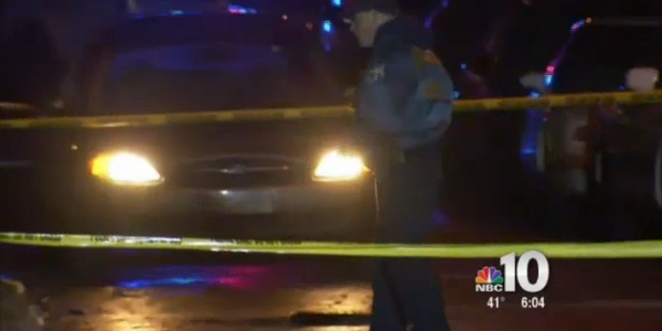 Gunman Opens Fire on Undercover Philly Officer's Car, No Injuries Reported