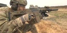 SHOT Show 2010: Remington ACR