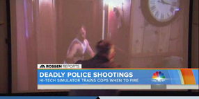 Research Shows Officers Hesitating to Use Deadly Force When Necessary
