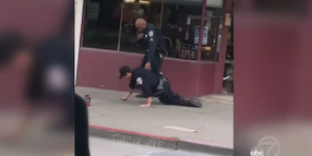 San Francisco Officer Shot, Suspect Killed in Wednesday Gunfight