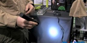 SHOT Show 2011: 5.11 Tactical's Light for Life