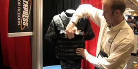 SHOT Show 2010: Armor Express Wolverine DM