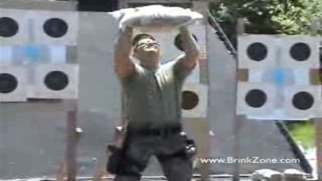 SWAT Fitness Training