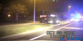 Shot Fired: Pinellas County, Fla., Cruiser Footage