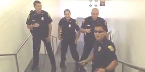 Tampa PD To Public: Call Me Maybe
