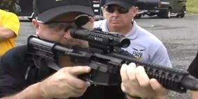 Team One Network Tactical Training