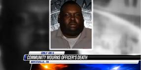 Tenn. Officer Killed in Crash