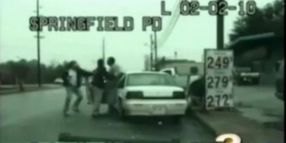 Vehicle Stop Punch In Ga. Divides Force Experts