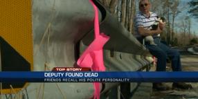 Missing Va. Deputy Found Dead in Creek
