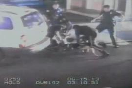 N.J. Man Sues Over K-9 Arrest