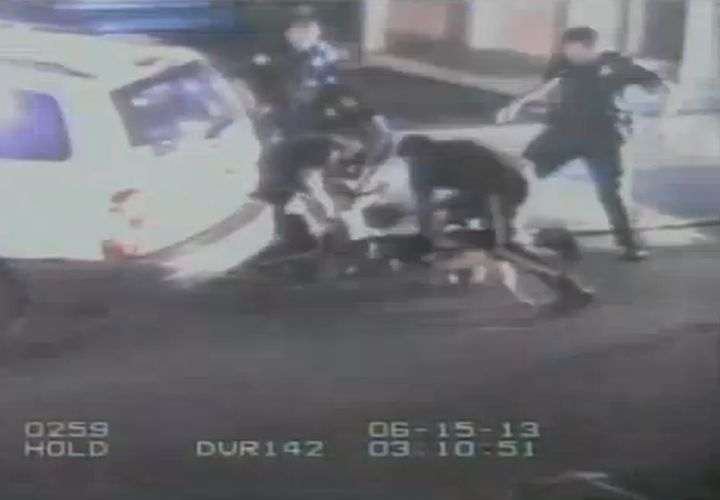N.J. Man Sues Over K-9 Arrest