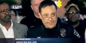 Austin Chief Briefs Media on LODD