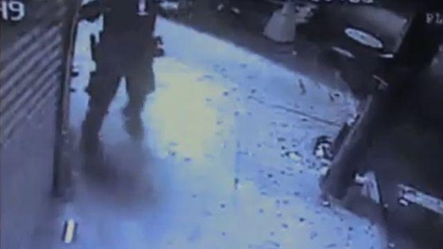 NYPD's Bodega Shooting