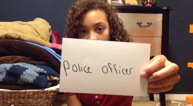 Officer's Daughter Fights To Save His Job